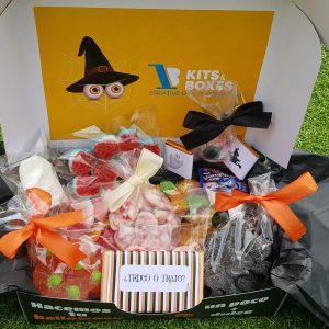 Kit Halloween eventos empresa y fiesta