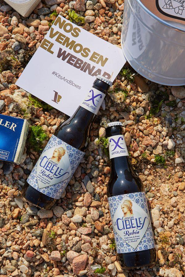 Vida cervecera webinar