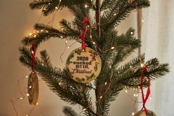 Kit Navidad con mensaje