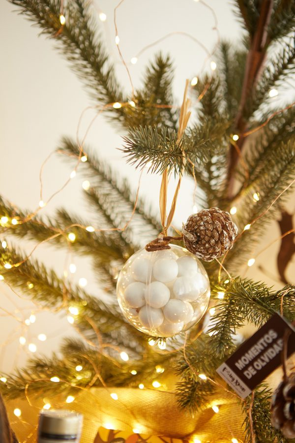 Marketin interno de navidad